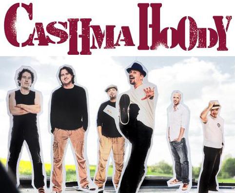 Cashma Hoody
