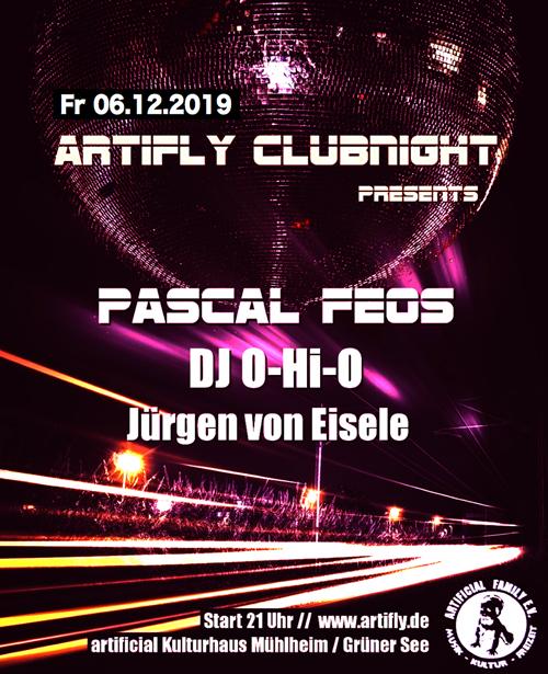 Artifly Clubnight