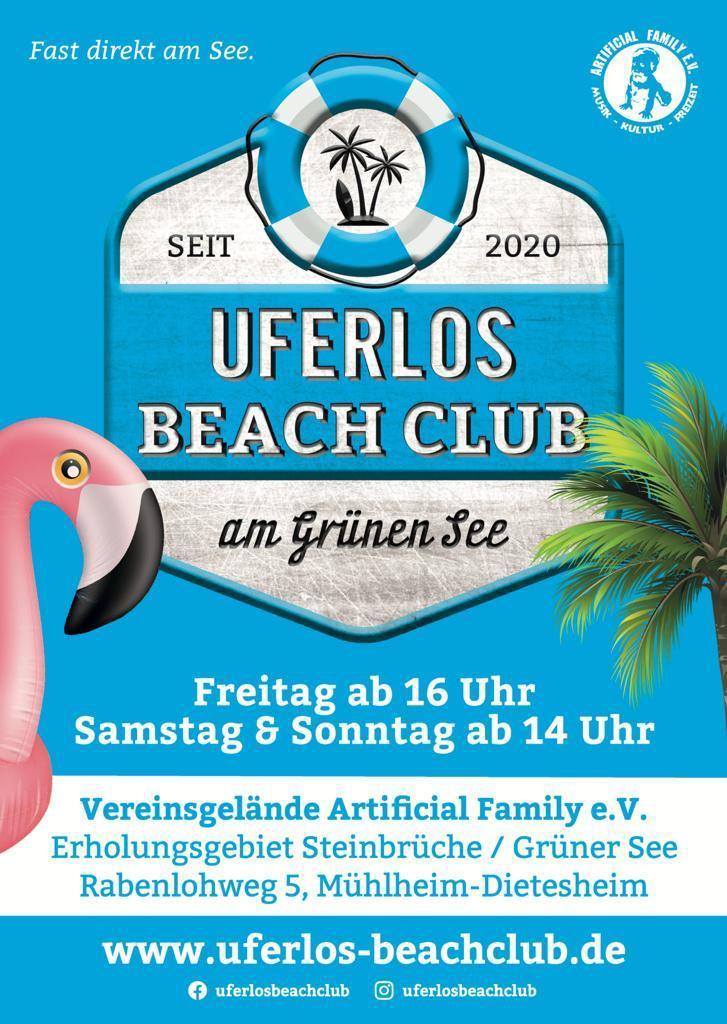Uferlos Beachclub